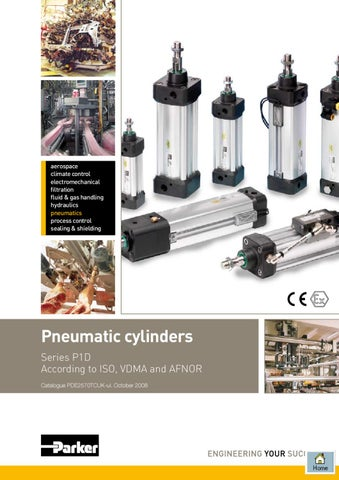 page_1_thumb_large parker p1d series actuators by arvi hitech issuu Parker Sensor Reed at mifinder.co