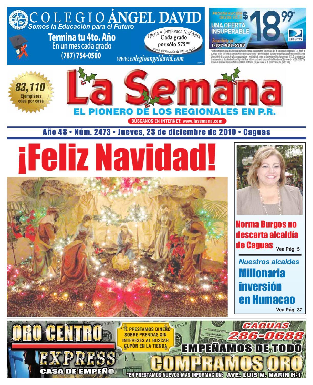 c9cac425dace2 la_semana_2473 by Daniel Aranzamendi - issuu