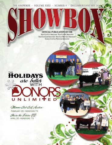 Showbox December January 2011 by EDJE - issuu 56d534528f36