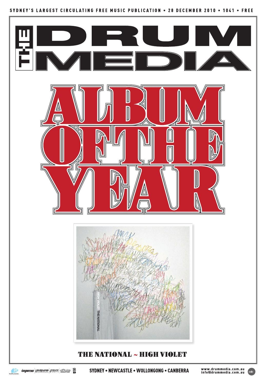 Drum Media Sydney Issue  1041 by TheMusic.com.au - issuu 3b9e849e9