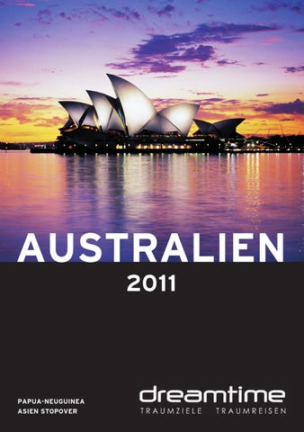 Australien Katalog 2011 By Michael Beck Issuu