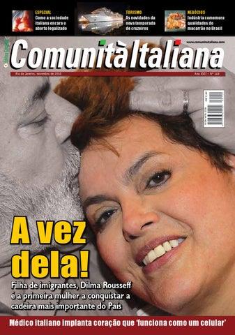 Revista Comunità Italiana Edição 149 by Comunita Italiana - issuu 1310054bda61b