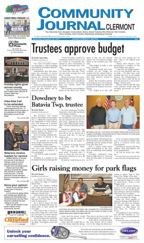 Community Journal Clermont 122210 By Enquirer Media Issuu