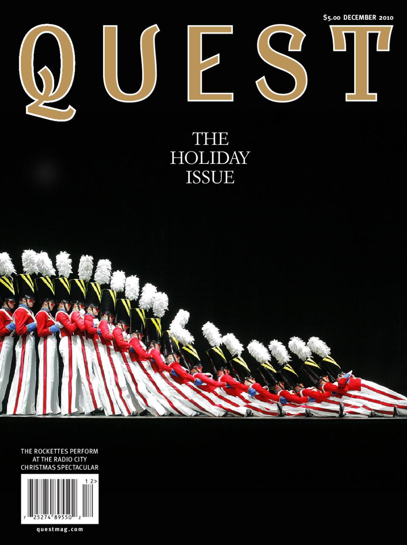 beef599549 December 2010 by QUEST Magazine - issuu