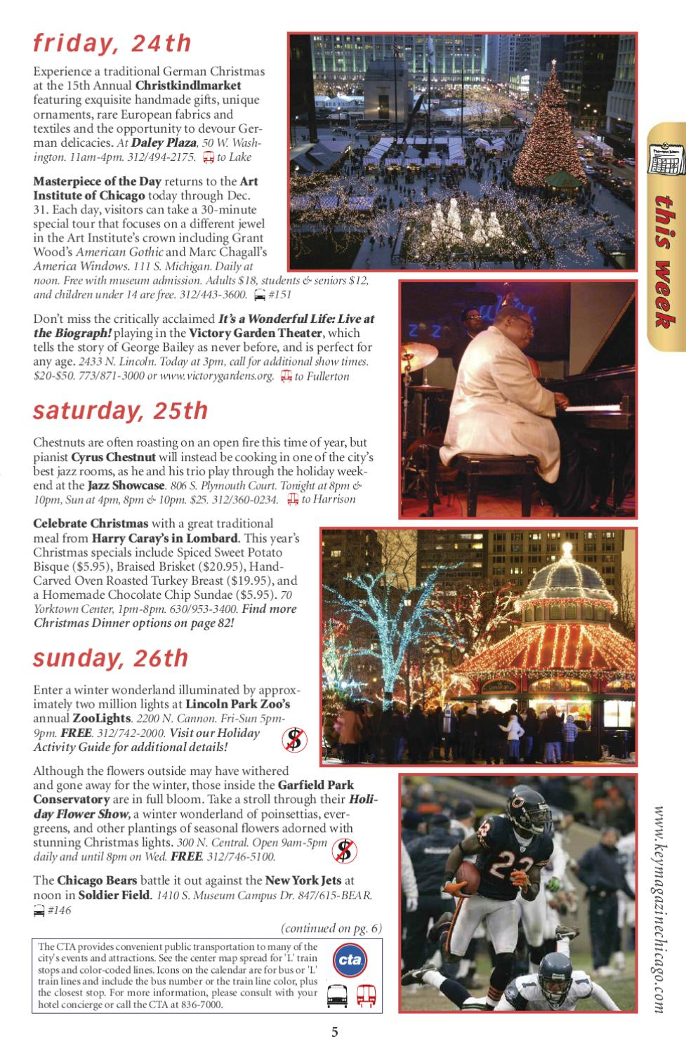 KEY This Week In Chicago by KEY This Week In Chicago - issuu
