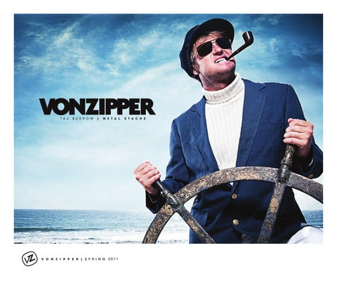 1b29bcb75cbf Spring Sunglasses 2011 Catalog by VonZipper - issuu