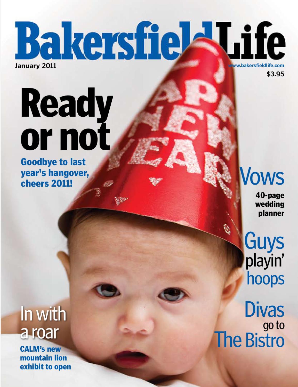 4f4cb97594fd Bakersfield Life Magazine January 2011 by TBC Media Specialty ...