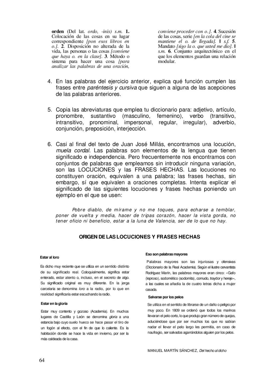 Materiales Lengua 2º Eso By Ies Nº 5 De Avilés Issuu