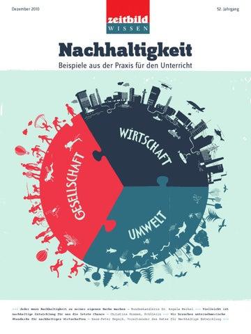 Zeitbild WISSEN: Nachhaltigkeit by Zeitbild Verlag - issuu