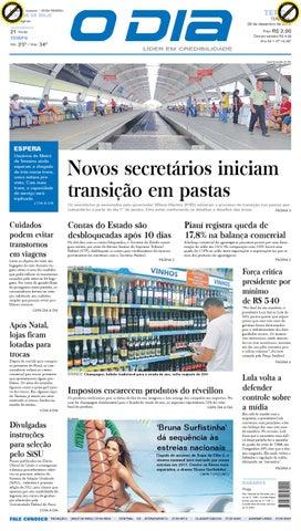 569b22a68b Jornal O DIA by Jornal O Dia - issuu