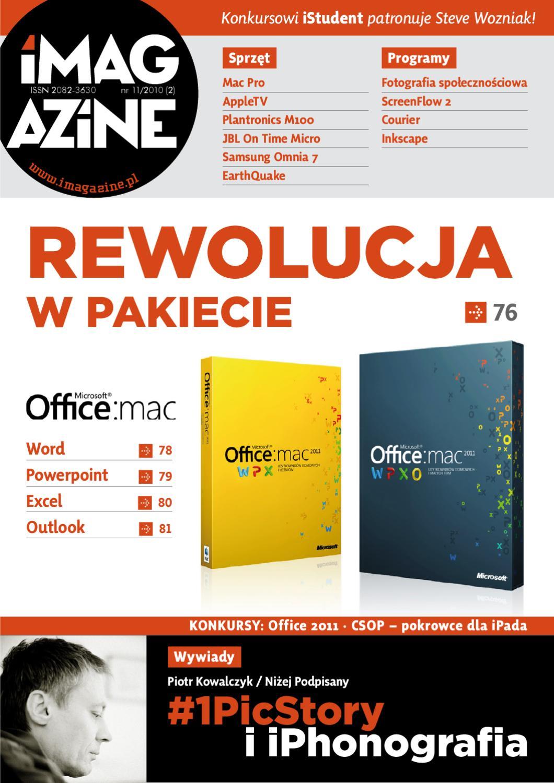 db3277cc19933b http://imagazine.enewsletter.pl/k/283/6n2/c13f682631e78 by dawid kamps -  issuu