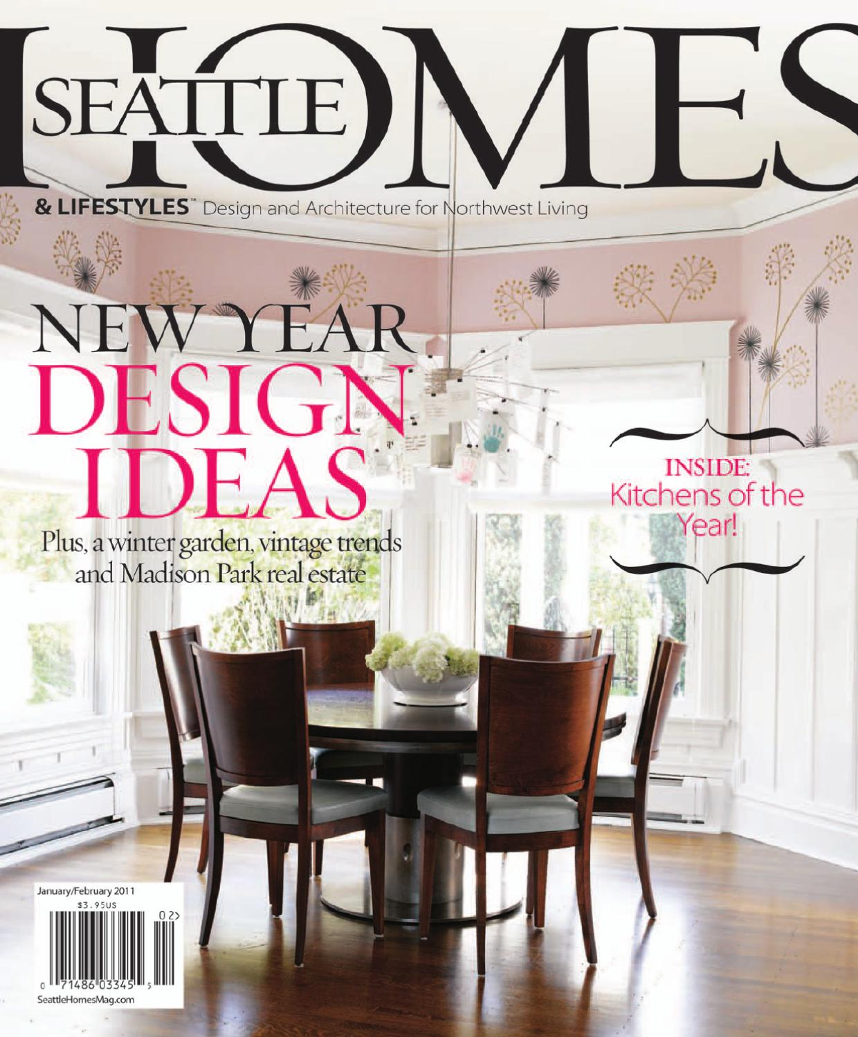 seattle homes u0026 lifestyles by network communications inc issuu