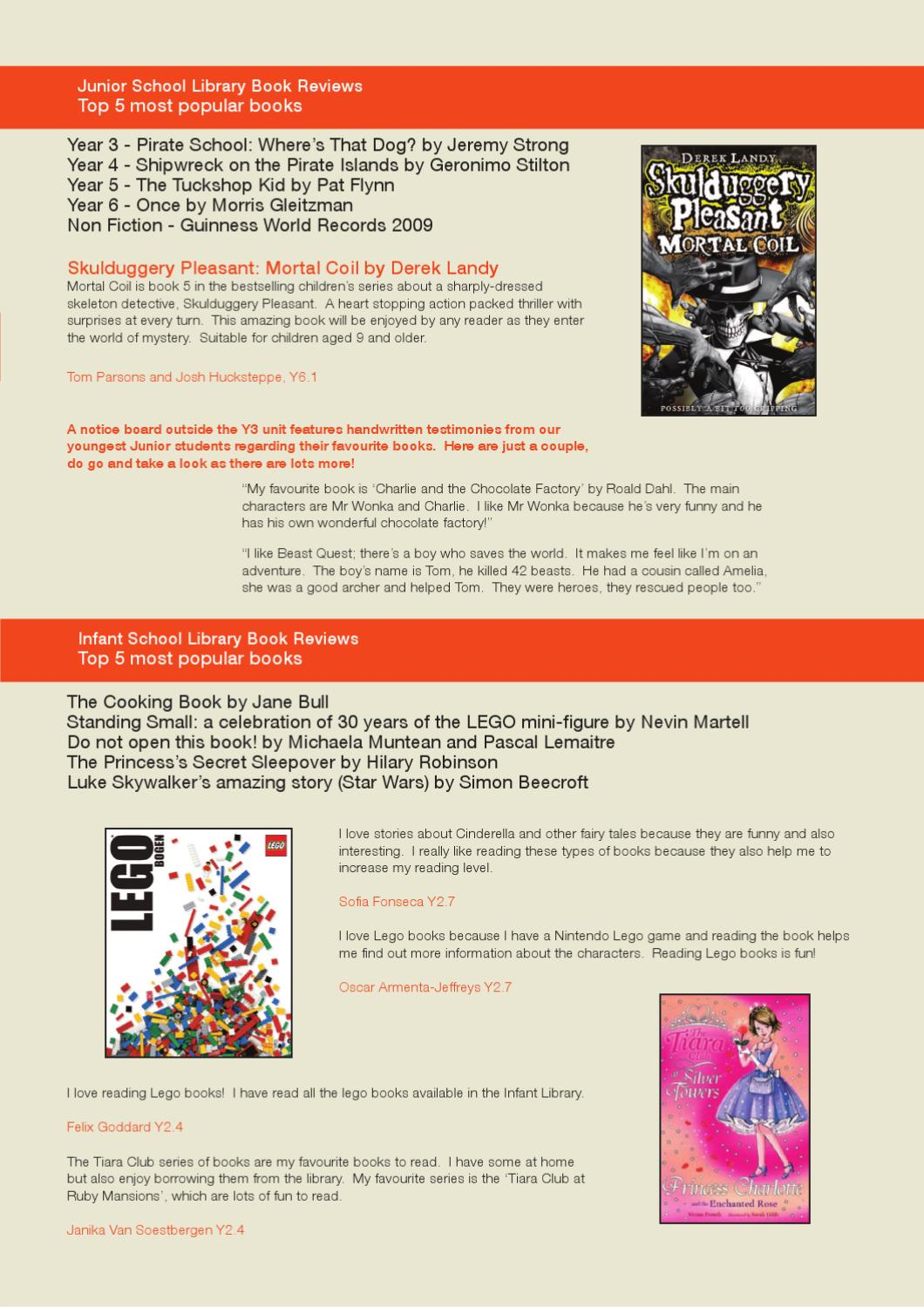 The Voice Issue 7 By Tanglin Trust School Issuu
