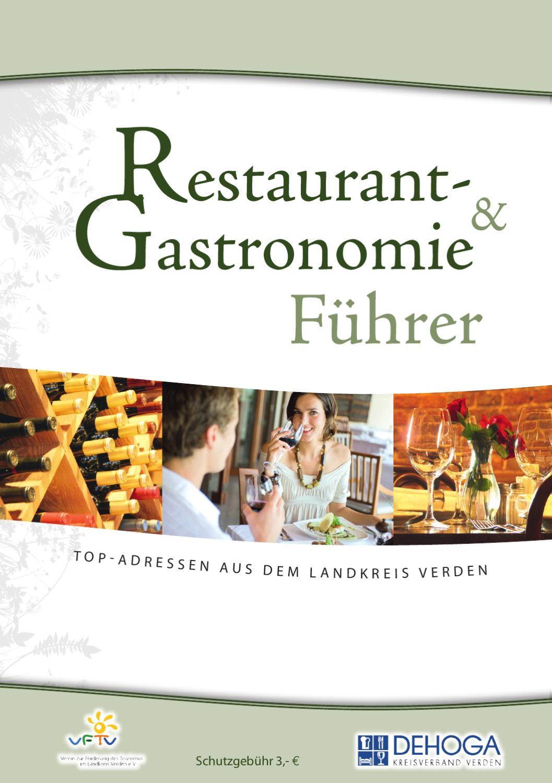 Restaurant und Gastronomieführer by Harald Nienaber - issuu