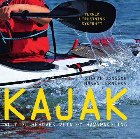 kajak allt du behöver veta om havspaddling