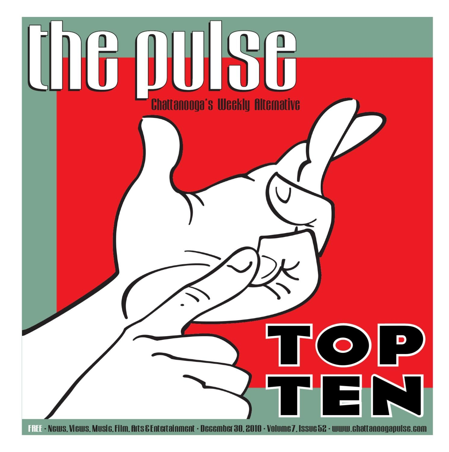 The Pulse - Vol  7, Issue 52 by Brewer Media Group - issuu