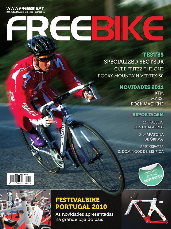 26fceceb5 Freebike16 by Freebike - issuu