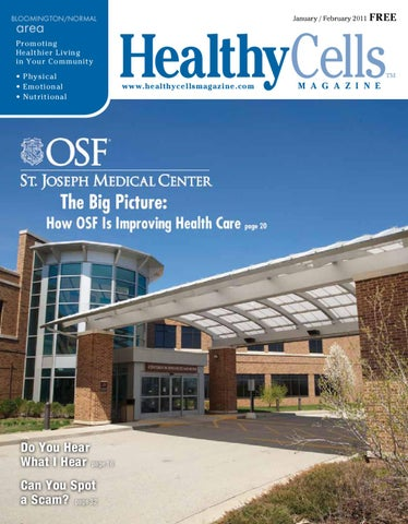 January February Bloomington Healthy Cells By Healthy Cells Magazine