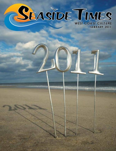 Seaside Times January 2011 Issue By Seaside Magazine Issuu