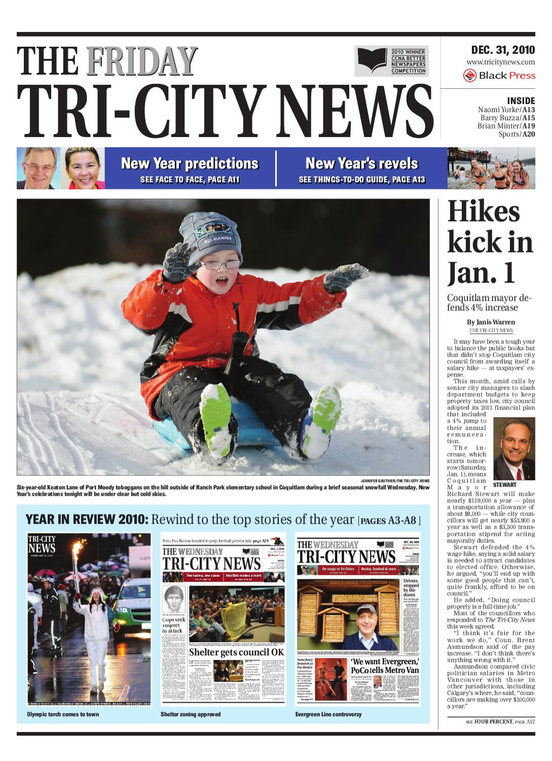 8191137c Tri-City News, Dec. 31, 2010 by Tri-City News - issuu