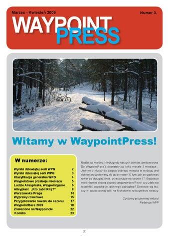 7a94b5f918a853 WaypointPress 03 by WaypointPress - issuu