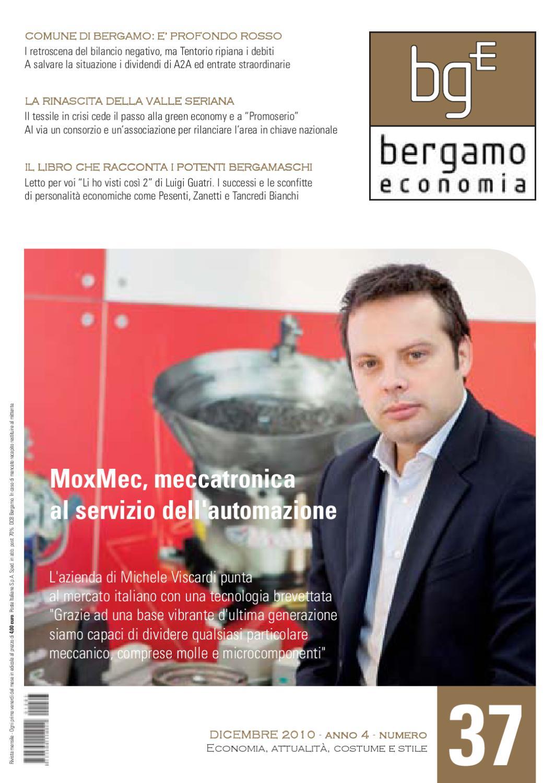 bergamo economia dicembre 2010 by bgeco bgeco - issuu 4c07b9440f2