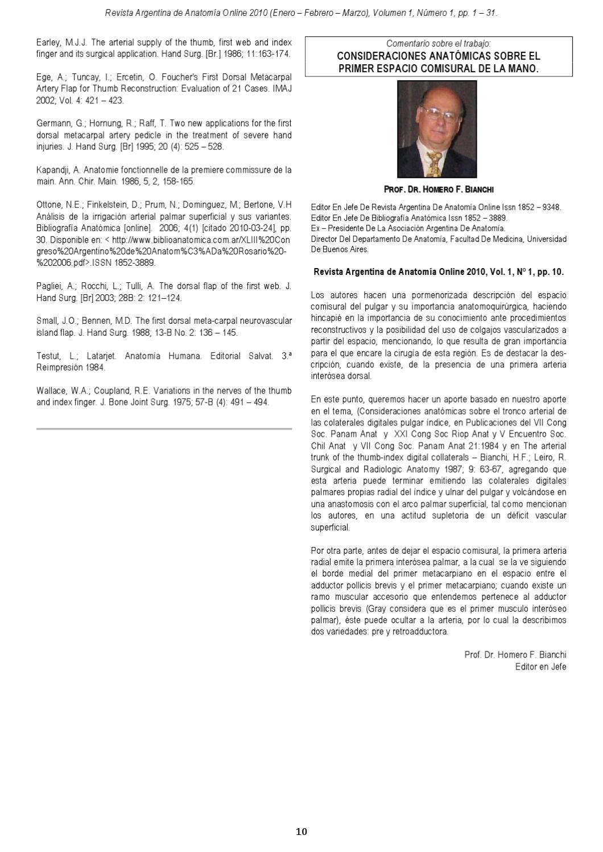 Revista Argentina de Anatomía Online 2010; 1(1): págs. 1-32. by ...