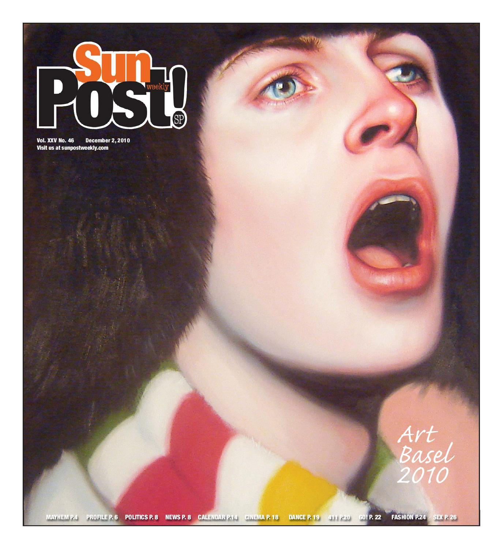 2010 12 02 by SunPost Media LLC - issuu