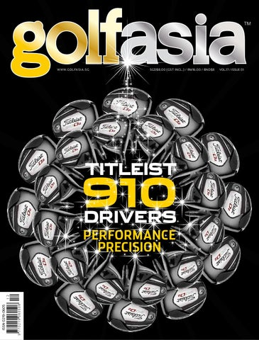 Golf Asia   2010 Dec By Regent Media Pte Ltd   Issuu