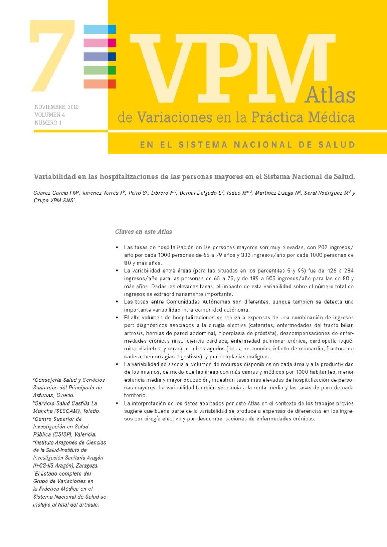 nhs atlas de variación diabetes mellitus