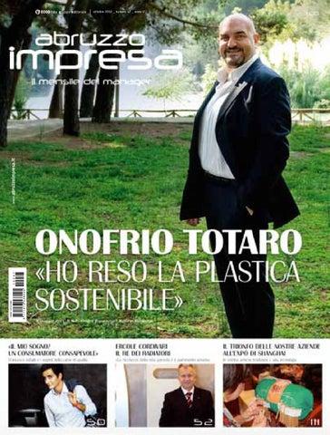 35578845e4 Ottobre 2010 by Abruzzo Impresa - issuu