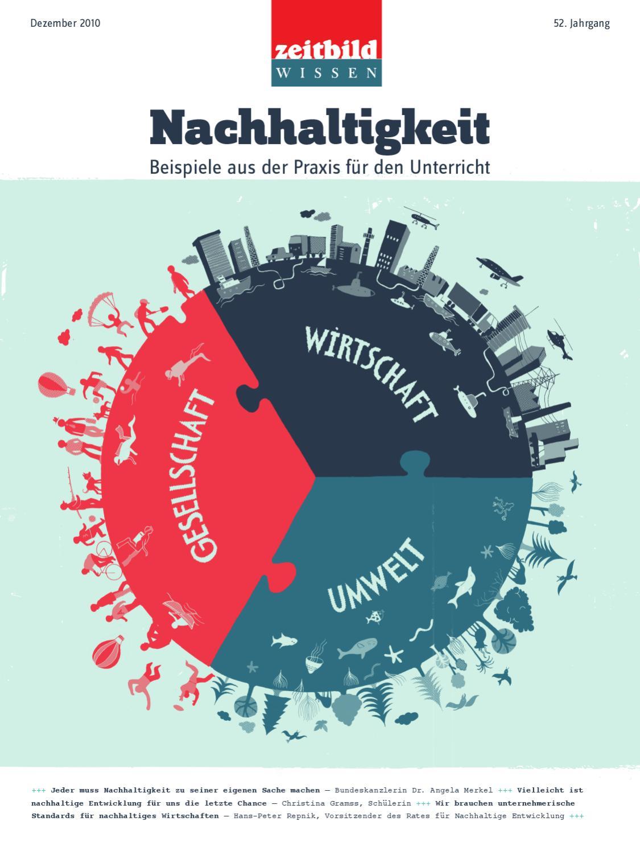 Zeitbild WISSEN: Nachhaltigkeit by Studio GOOD - issuu