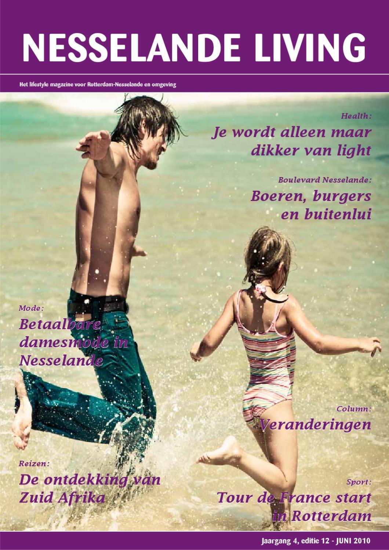 Nesselande Living 12 by Rex Magazines - issuu 24e8e4aa8a3