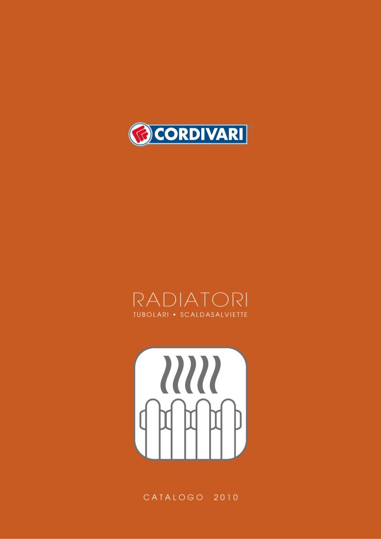 Schemi Elettrici Hormann : Cordivari radiatori catalog by prodomus * issuu