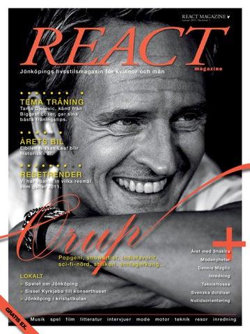 React Magazine nr 1 1c410567fac0d