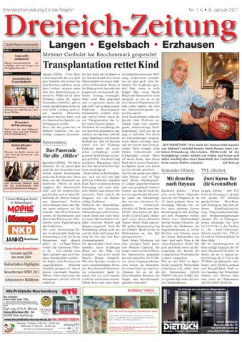 DZ Online F By Dreieich Zeitung Offenbach Journal