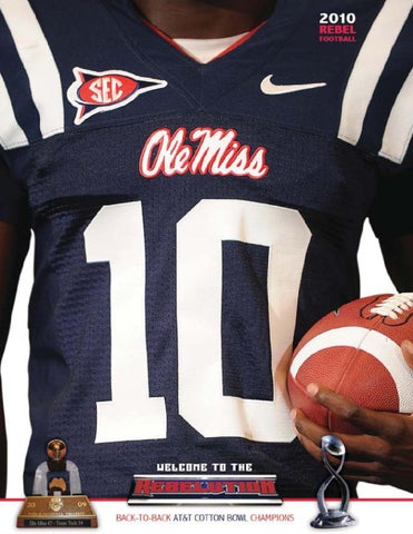 5599b605 Contents THIS IS OLE MISS 1-35 Ole Miss Success Under Nutt utt .