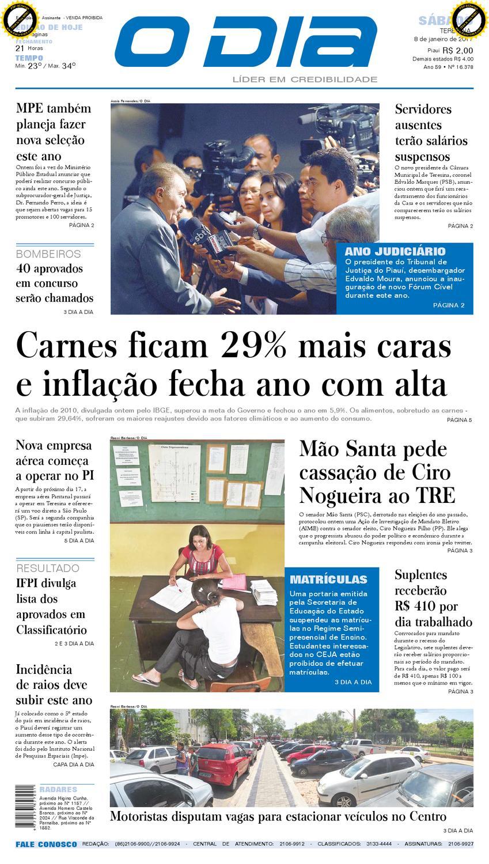 89ed321b12 Jornal O DIA by Jornal O Dia - issuu