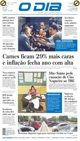 c218f13ce Jornal O DIA by Jornal O Dia - issuu