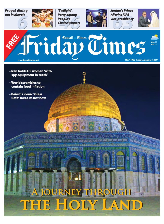 7 Jan By Kuwait Times Issuu