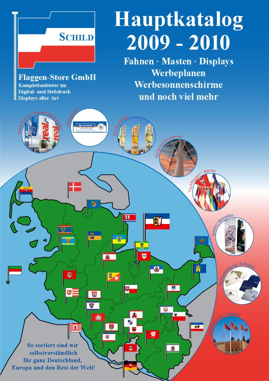 Bundesländer Landkarte der Bundesrepublik Deutschland Din A2 inkl beidseitig