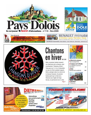 98faf50a346918 Pays Dolois 110 by PAOH - issuu
