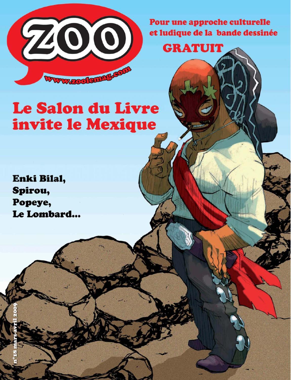 Zoo n°18 by Redaction Zoo - issuu 4d6bbf84b66c