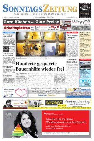 SonZ_09.01.2011 by SonntagsZeitung - issuu