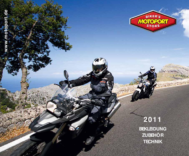 MotoPort Katalog 2011 by MotoPort issuu