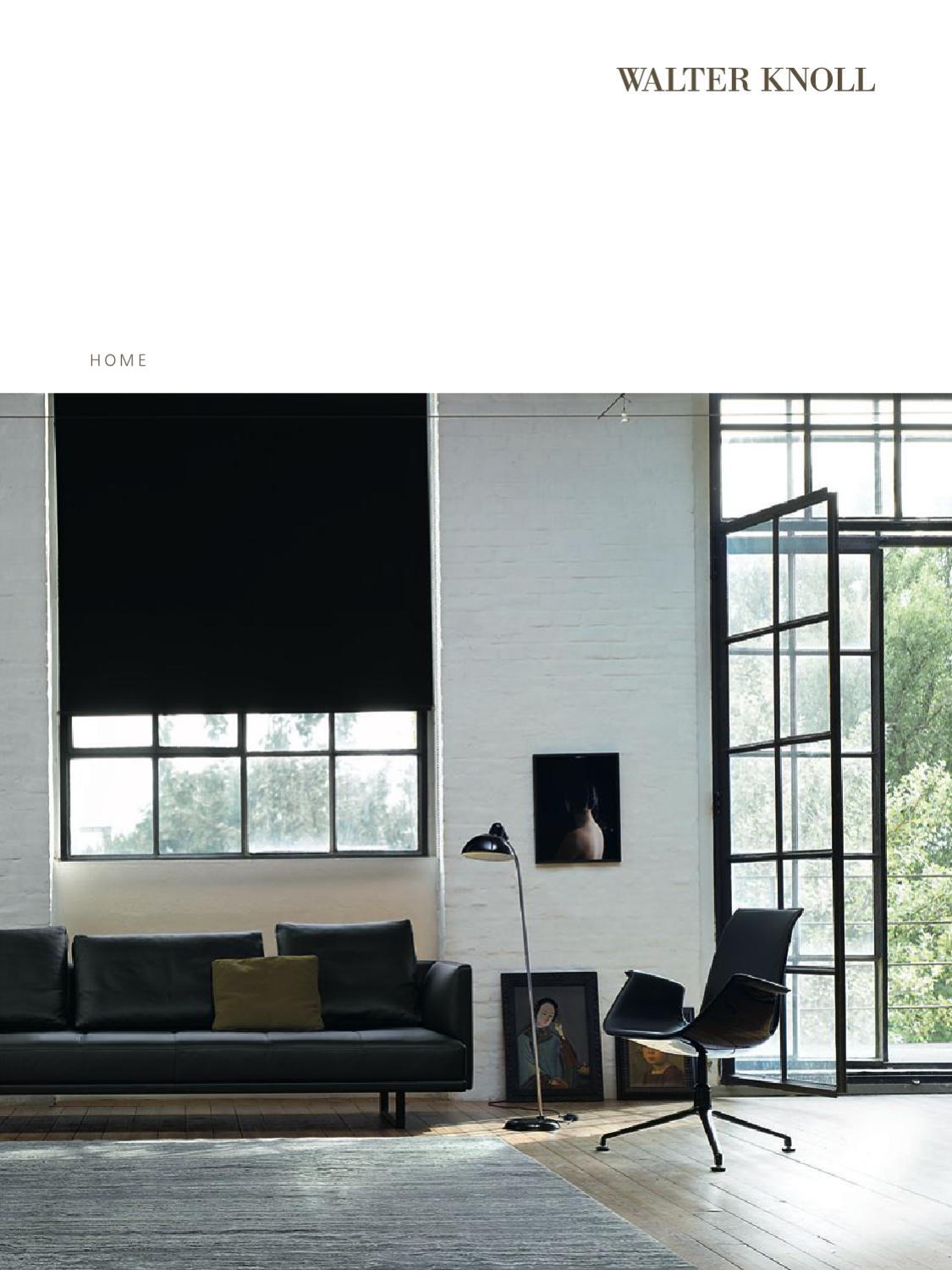 walter knoll home2011 by peter schumacher issuu. Black Bedroom Furniture Sets. Home Design Ideas