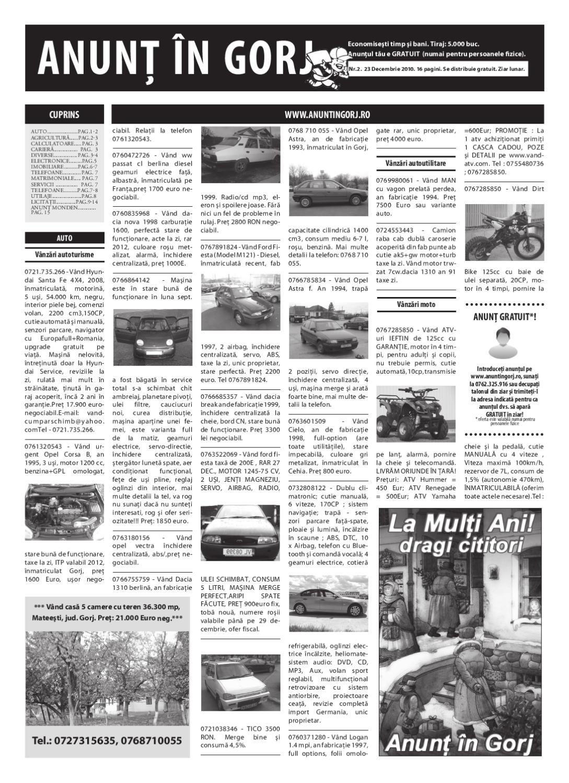 Matrimoniale Bumbesti-Jiu ziarul de