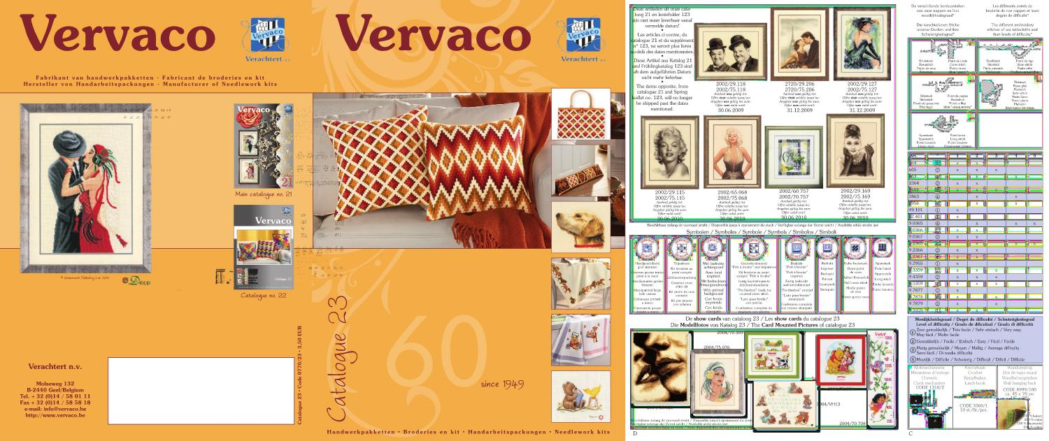 Vervaco Counted Cross Stitch Kit Bookmark Pooh 2575\14.904