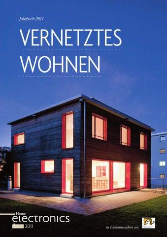 Jahrbuch Vernetztes Wohnen by p.a. media ag - issuu
