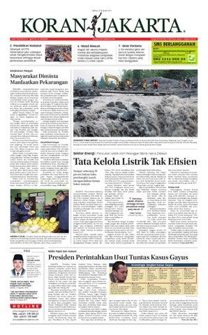 EDISI 920 - 15 JANUARI 2011 by PT. Berita Nusantara - issuu 71ea5d73bf